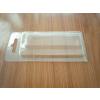 供应USB透明PVC吸塑塑料包装泡壳外壳泡罩对折盒