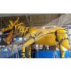 供应电动仿真龙马 巡演展览机械龙马生产
