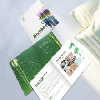 信誉好的手提袋印刷就在杭新印务:宣传折页印刷厂家