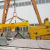 供应集装箱吊具行家打造集装箱起重机的佼佼者