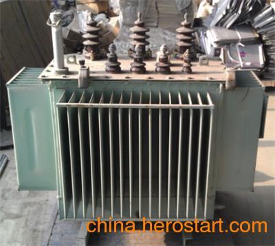 供应常州回收电炉变压器公司