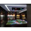 供应规划馆互动展项-沙盘模型控制系统,数字沙盘,立体沙盘