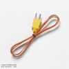 供应Fluke80PK-1K型热电偶温度计探头定做