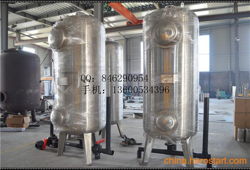 供应杭州厂家销售机械过滤器