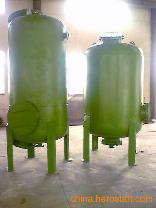 供应碳钢机械过滤器生产厂家