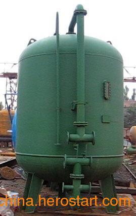 供应活性炭石英砂机械过滤器