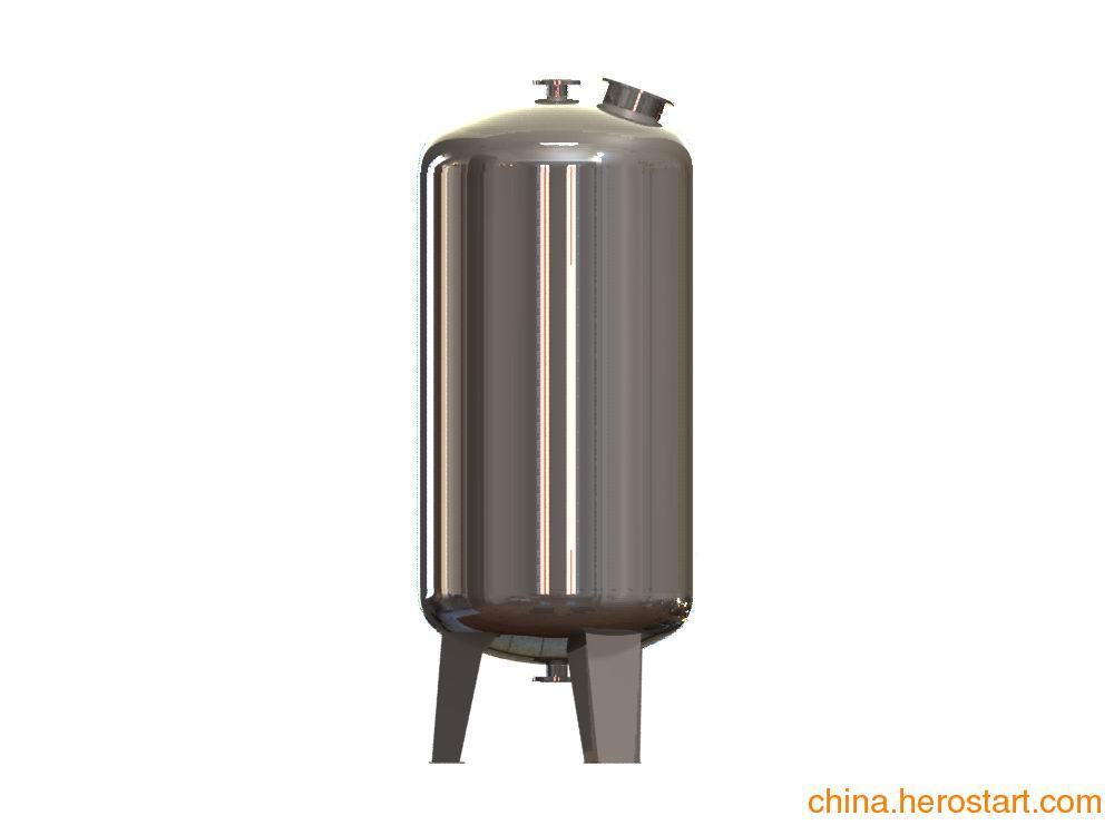 供应3吨每小时的无菌水箱销售