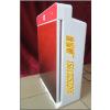 供应 PM2.5独家高端玻璃钢面板空气净化器