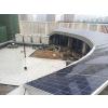 供应屋顶太阳能光伏发电系统——武汉缔捷新能源