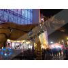 供应巨型霸气机械龙马生产商 商演机械龙马巡演道具出租销售