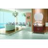供应彩色不锈钢浴室柜、卫浴柜图片 利美欧304卫浴