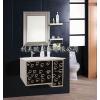 供应卫浴柜什么牌子好 浴室柜什么材质好 利美欧