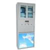 批发供应校园桶装IC卡智能冰热刷卡饮水机