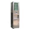 批发供应零售2014新款创人牌校园桶装水智能IC卡刷卡饮水机