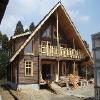 为您推荐百年木业最好的休闲别墅feflaewafe