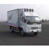 供应国四东风锐铃DFA5040XLC39D6AC型冷藏车[4米]