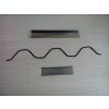 供应温室大棚配件卡槽卡簧压膜槽