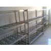 供应2014西安可拆装不锈钢组装货架使用方便(厂家直销)