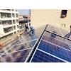供应工业厂房屋顶光伏发电系统实施安装厂家——武汉缔捷