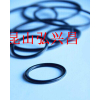 供应FEP/PFA+氟胶包覆圈