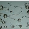 灯具弹簧生产厂家供应灯具弹簧直销最新报价