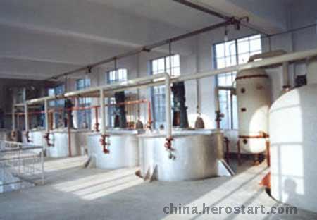 供应油脂设备