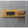 供应超外插接收模块,RF接收模块,抗干扰接收模块