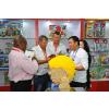 供应2015年上海玩具展、上海玩具及童车展会