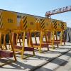 供应山东冶金设备C型吊具价格