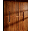 供应黄江书城宜木家具注重细节提升收纳功能,吸引板木家具代理