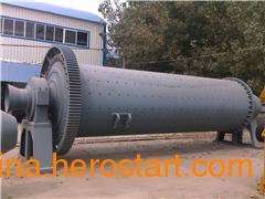 供应河南1.83x7米钾长石粉球磨机价格