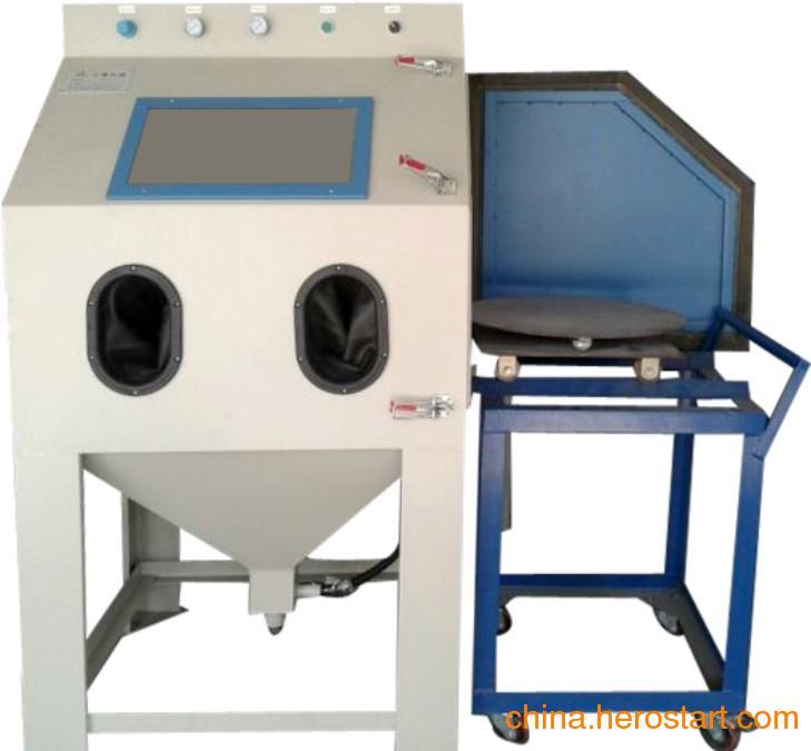 供应去镀层喷砂机,真空镀膜喷砂机,光学镀膜喷砂机