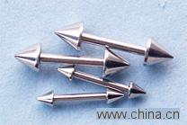 耳環.不銹鋼首飾