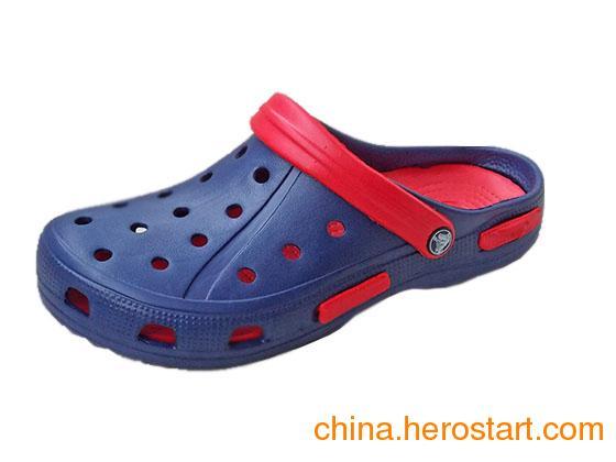 供应男士沙滩鞋,时尚舒适简单