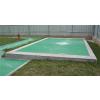 供应武汉玻璃钢盖板 玻璃钢环保罩