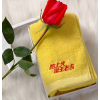 供应纯棉吸水吸汗手巾,广告礼品面巾,珠海纯棉毛巾批发