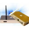供应网络智能播放器云IPTV box 微型客厅电脑 安卓4.4无线网络电视盒 内置wifi无线网卡 云播放器 网络硬盘播放器 谷歌TV 安卓电视盒