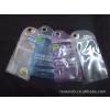 深圳PVC胶袋厂供应订做:PVC手机防水袋 相机袋 手机挂袋