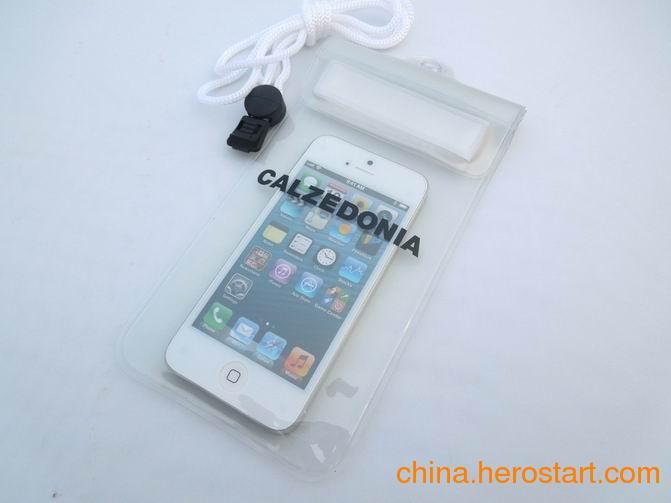 供应深圳工厂订做PVC防水袋 手机防水袋 欢迎来电详谈