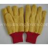 供应纱线乳胶手套