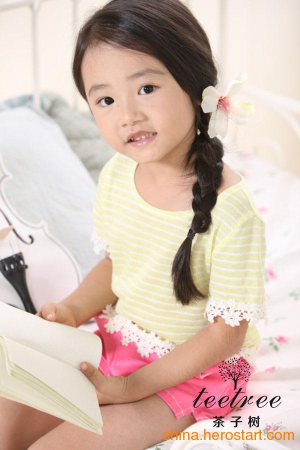供应国际童装品牌加盟-茶子树童装
