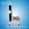 供应专业纸张检测仪器QZ-LL300立式纸张拉力仪