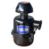供应三级60口径直管油浴式空气滤清器