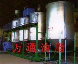 供应猪油精炼设备