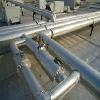 甘肃橡塑保温 供应兰州价格合理的铝皮保温