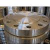 供应钛及钛合金法兰,钛法兰,钛合金高颈法兰,化工设备用法兰盘