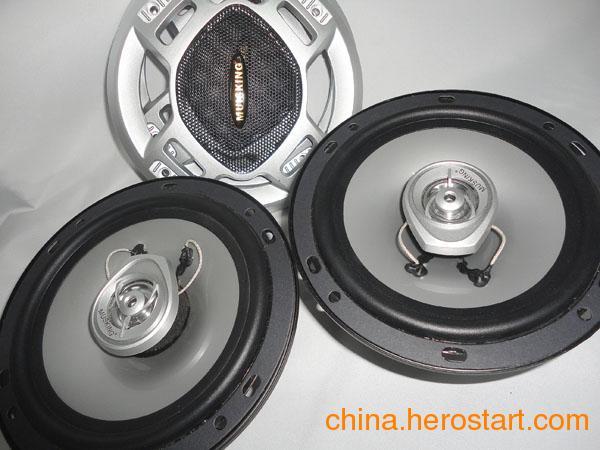 供应厂家直销 MUISKING汽车音响 现货汽车影音6寸汽车喇叭低音喇叭