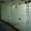 济南钢化玻璃办公隔断厂家供应,年终最后放价,为您私人订制~!