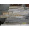 供应叶城网贴石,板岩,天然文化石