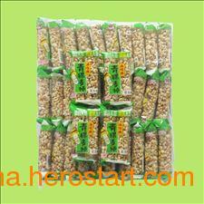 供应企彩鸿低价格批发配送营养美味的香脆米通